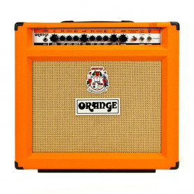Комбік Orange RK50-C112 (ламповий) фото