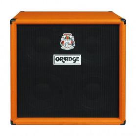 Кабінет бас-гіт. Orange OBC-410-Н фото