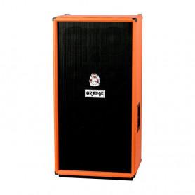 Кабінет бас-гіт. Orange OBC-810 фото