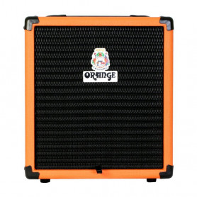 Комбік Orange CR-25BX Bass Crush Pi X фото