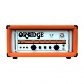 Підсилювач бас-гіт.Orange AD200-B (ламповий) фото