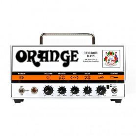 Підсилювач Orange Bass Terror BT500-H фото