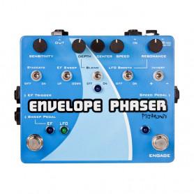 Педаль гітарна PIGTRONIX EP2 Envelope Phaser II фото