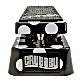 Педаль гітарна Dunlop BG95 Buddy Guy Signature Wah фото