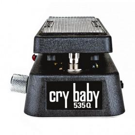 Педаль гітарна Dunlop 535Q Crybaby Multi-Wah фото