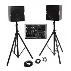 170550 Акустична система A-AMP compact 700 coax фото