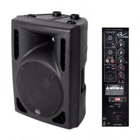 """170110 Акустична система ALPHA AUDIO A-AMP twelve biamp (12"""")"""