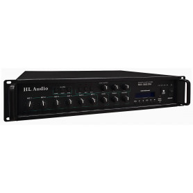 HL AUDIO MA360ZM Public Address Amplifier Усилитель мощности
