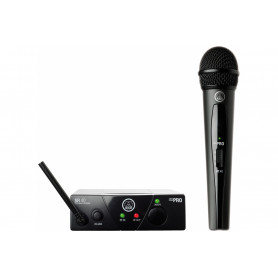 AKG WMS40 Mini Vocal Set BD US45C Микрофонная радиосистема фото