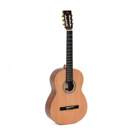 Гітара класична Sigma CM-ST фото