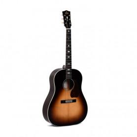 Гітара акустична Sigma SJM-SG45 фото