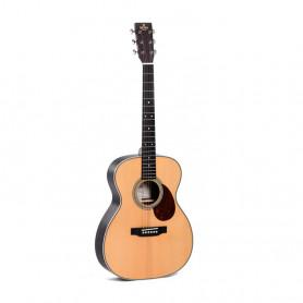 Гітара акустична Sigma OMT-28H фото
