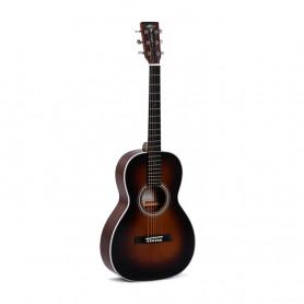 Гітара акустична Sigma 00M-1STS-SB фото