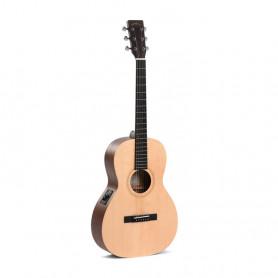 Гітара акустична Sigma 00MSE фото