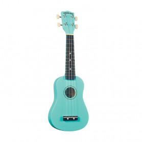 Гітара UKULELE DU-116 TQ Diamondhead фото