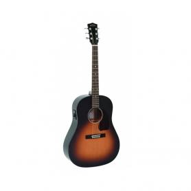 Гітара акустична Sigma JM-SGE фото