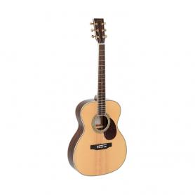 Гітара акустична Sigma OMM-4 фото