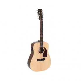 Гітара акустична Sigma DM12E фото