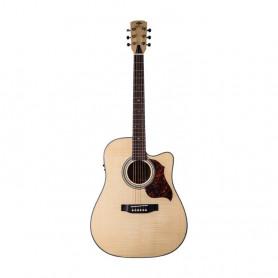 Гітара акуст. Virginia VD190CE фото