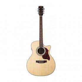 Гітара акуст. Virginia VD130CE фото