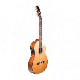 Гітара Prudencio 050 Fishman Clasica 3 фото