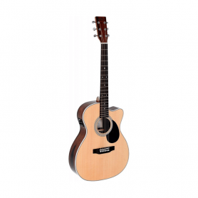 Гітара акустична Sigma OMMRC-1STE фото