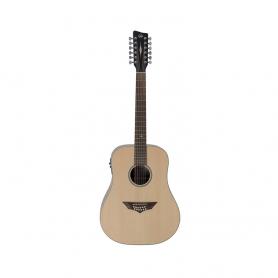 VG500298 Гітара електро акустична VGS RT-10-12 E Root фото