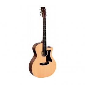 Гітара акустична Sigma GMC-STE фото