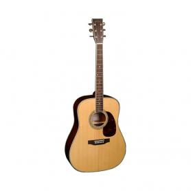 Гітара акустична Sigma DM-4 фото