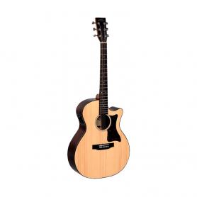 Гітара акустична Sigma GRC-1STE фото