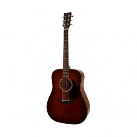 Гітара акустична Sigma DM-1ST-BR фото