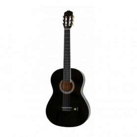 D500056 Cataluna Гітара клас. 4/4 чорний колір фото