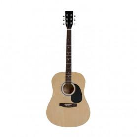 D501310 Cataluna Гітара акуст. натуральний колір фото