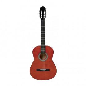 D500050 Cataluna Гітара клас.4/4 натуральний колір фото