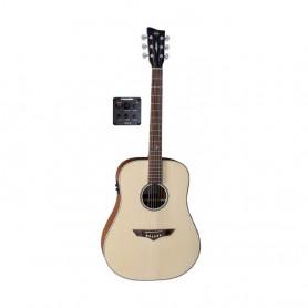VG500310 Гітара ак. VGS RT-10Е NT фото