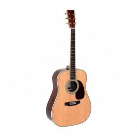 Гітара акустична Sigma DMR-42 фото