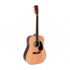 Гітара акустична Sigma DMR-4 фото