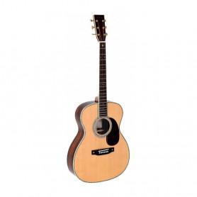 Гітара акустична Sigma 000MR-42 фото