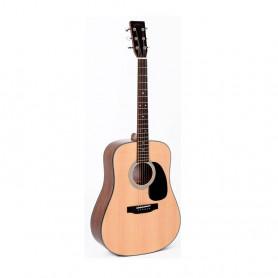 Гітара акустична Sigma SDM-ST фото