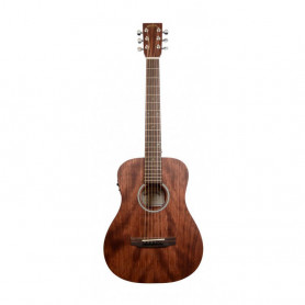 Гітара акустична Sigma TM-15Е фото