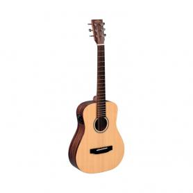 Гітара акустична Sigma TM-12E фото
