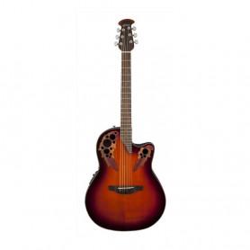OV533122 Ел. акуст. гітара OVATION CELEBRITY ELITE Mid Cutaway