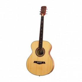 Гітара акустична Crusader СF-6000FM фото