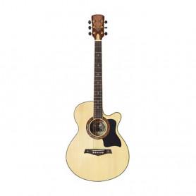 Гітара акустична Crusader СF-620SJCFM фото