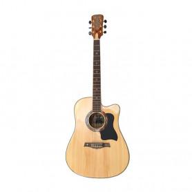 Гітара акустична Crusader СF-620CFM фото