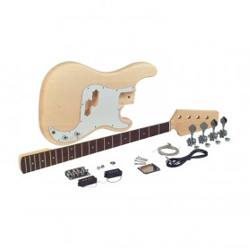 Ел. гітара SAGA PB-10 фото
