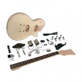 Ел. гітара SAGA LC-10 фото