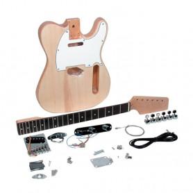 Ел. гітара SAGA TC-10 фото