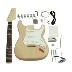 Ел. гітара SAGA ST-10 фото