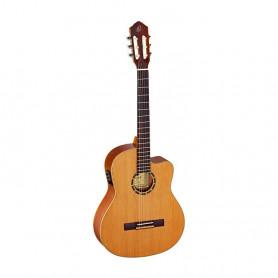Гітара клас. з підключенням Ortega RСE131SN фото
